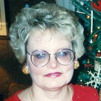 Brenda Nanney Hurd