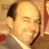 Roark Montgomery