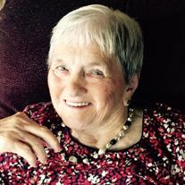 Doris Lorraine Henderson