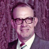 Gordon E. McFarren