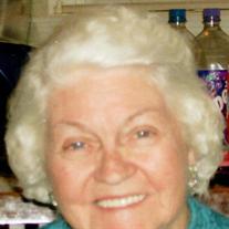 Lucille E. Corriden