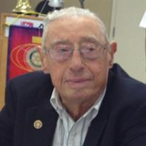 Joseph Simon Aghion