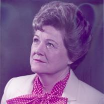 Mrs. Elsie Christopher Harper
