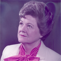 Mrs. Elsie Christopher Harper