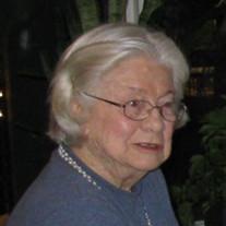 Marjorie Marie Balaz