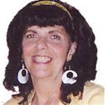 Mary-Louise Rapello