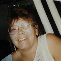 Priscilla Marie Saavedra
