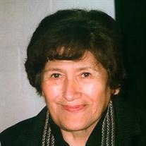 Martha Sonia Reguerin