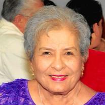 Maria  E.  Hinojosa