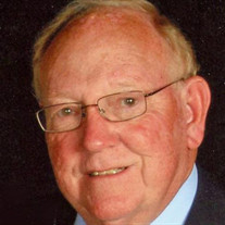 """John H. """"Butch"""" Robertson"""