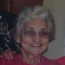 Mrs. Lonnie Welch Ellis