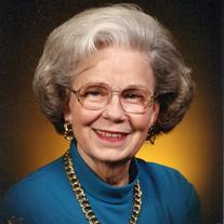 Martha  Mitchell Johnston