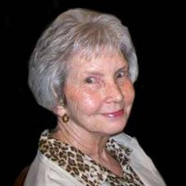 Mrs. Bettie Margaret Hale Graham