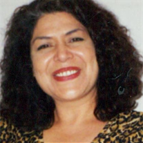 Ilda Sue Lopez