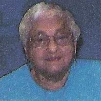 Betty Kalish