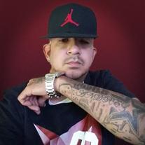 Omar Garza