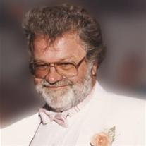 Gerald Anthony Fabiszak