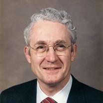 C. Eugene Conger
