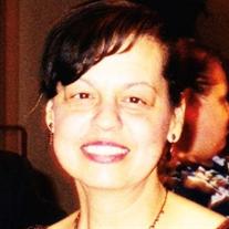 Loretta Janice Donatto Adams