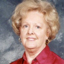 Doris Jeannine Shaw
