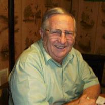 Harold Dean Carter