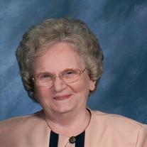 June Allen