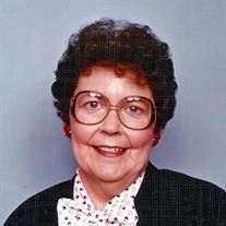 Eda Fern Mitchell