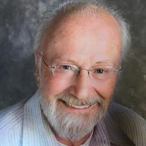Warren Michael Kendall