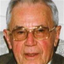 Norman Francis Parker