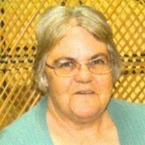 Jill Ann Haney