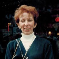 Peggy A Jacocks