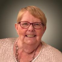 Sylvia Van Osdell LeBlanc