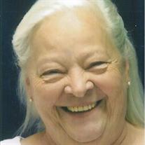 Patty B.  Lewis