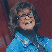 Wanda Louise Chupp Boyd