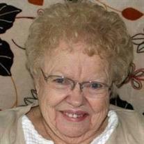 Doris Elaine Tuffts
