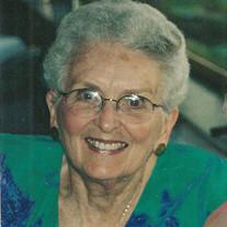Charlotte A. Bogue