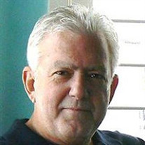 Stuart James McFarland