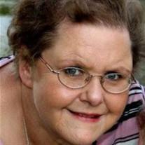 Gladys Ann Dupre