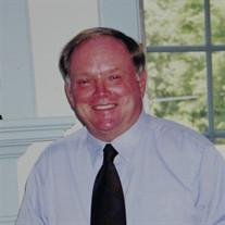 "Irving W. ""Butch"" Rogers III"