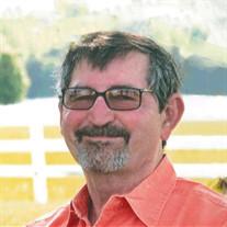 Tony L.  Tapp