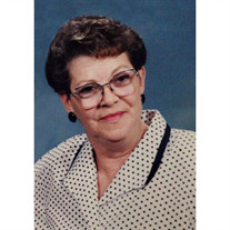 "Myrtle Jean ""Toody"" Henneman"