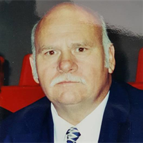 Johnny R. Pinkston