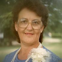 Dorothy Louise Gardner