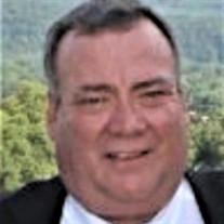 Joseph P. McMonigle