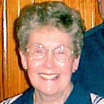 Mary Alice Roome