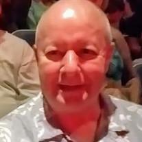 "Harold ""Happy"" Pace"