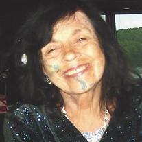 Joan Alice Higgins
