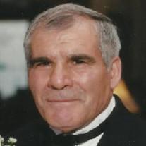 Gregorio Ferrante