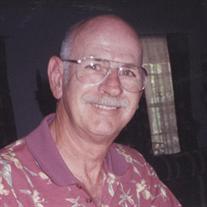 Clark Harry Hebert
