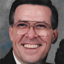 David Roger Weeks